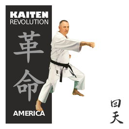 Kaiten America Regular