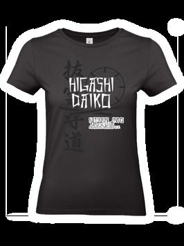 Spartenshirt Damen -Taiko-