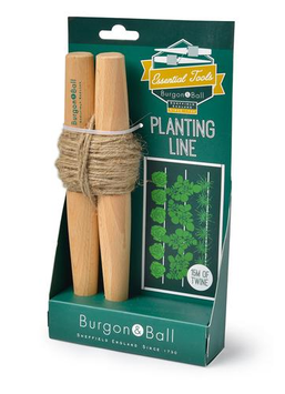 Burgon & Ball - Planting Line