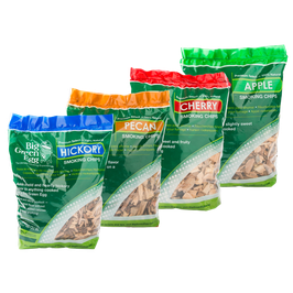 Wood Chips - Holzchips