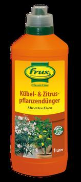 Frux Kübel- & Zitruspflanzendünger