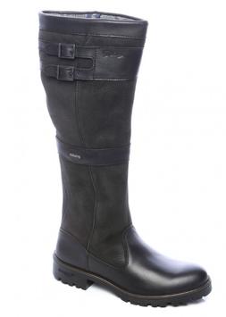 DUBARRY - Longford Damen Leder Stiefel