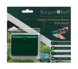 Burgon & Ball - Schleifgerät für Topiärschere