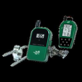 Dual Probe Remote Thermometer - Funkthermometer mit zwei Fühlern