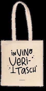 In Vino Veri Tasch'
