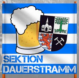 Gelsenkirchen Sektion Dauerstramm Doppelhalter