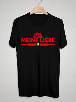 Basel Meine Liebe untereinander Shirt