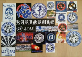 Karlsruhe Szeneklebermix 1030