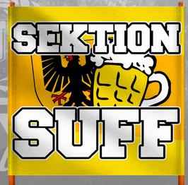 Dortmund Sektion Suff Doppelhalter