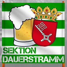 Bremen Sektion Suff Doppelhalter