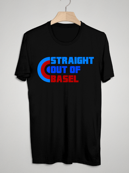 Basel Straight out of Basel Shirt