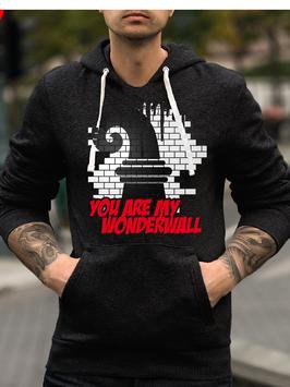 Basel Wonderwall Hoodie