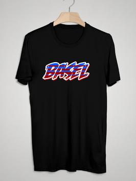 Basel Striche Shirt