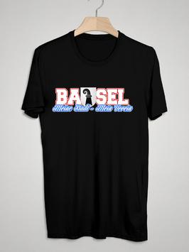 Basel Meine Stadt Mein Verein Shirt