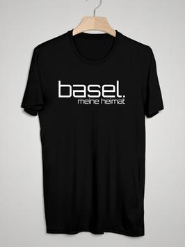 Basel Meine Heimat Shirt