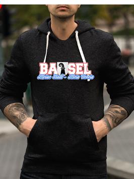 Basel Meine Stadt mein Verein Hoodie