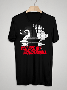 Basel Wonderwall Shirt