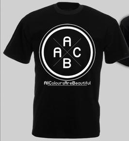 ACAB Kreis Schwarz