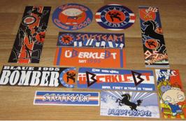 Stuttgarter Kickers Szeneklebermix 1010