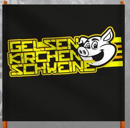 Dortmund Gelsenkirchen Schweine Doppelhalter