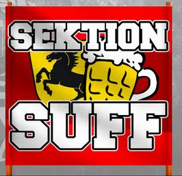 Stuttgart Sektion Suff Doppelhalter
