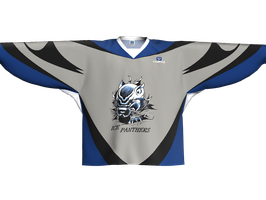 Ice Panthers Matchdress
