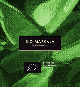 Bio-Marcala Filterkaffee