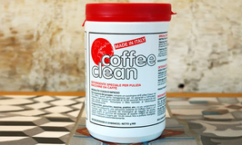 Coffee Clean Kaffeemaschinenreiniger 500gr