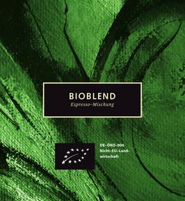 BioBlend Espresso
