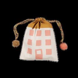 Copenhagen Bag Coral