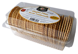 Gaufres Fines pur beurre 380g