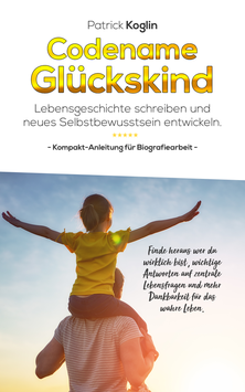 "eBook ""Codename Glückskind"", digital als PDF"