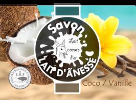Savon - Coco / Vanille