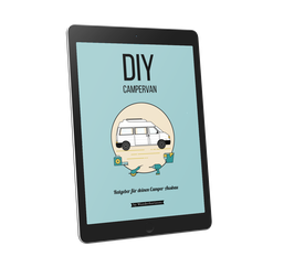 DIY Campervan - Das eBook (Deutsch)