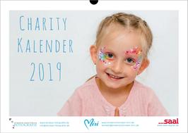 Charity-Kalender 2019