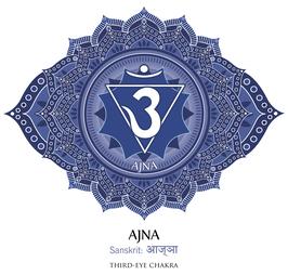 Ajna Third Eye Chakra Mala Kit