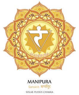 Manipura Solar Plexus Chakra Mala Kit