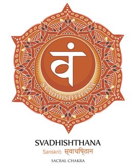 Svadhisthana Sacral Chakra Mala Kit