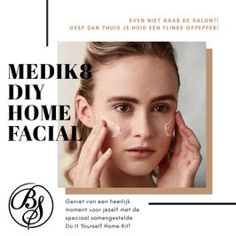 Medik8 DIY Home Facial kit