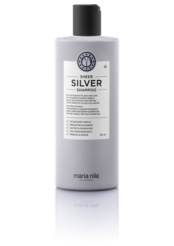 "Maria Nila ""Sheer Silver Shampoo"""