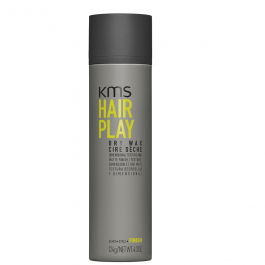 Hairplay Dry Wax