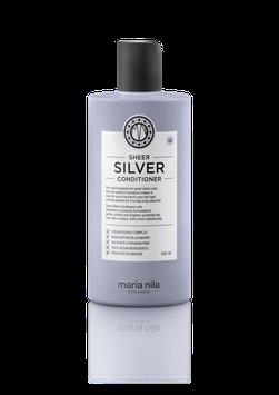 """Maria Nila """"Sheer Silver Conditioner"""""""