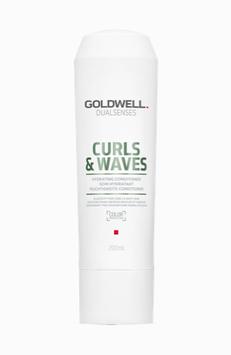 DUALSENSES CURLS & WAVES CONDITIONER