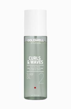 STYLESIGN CURLS & WAVES SURF OIL