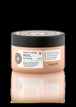 """Maria Nila """"Head & Hair Heal Masque"""""""