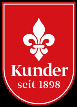 Kunder Tafelschokolade Wiesbadener Motive