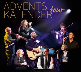 Adventskalender Konzerte Live