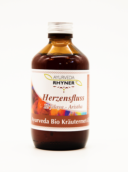 """Herzensfluss"" - HRIDAYA / Ayurveda Bio Met"