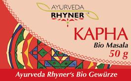 Masala - KAPHA / Ayurveda Bio Gewürz