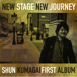 【DISC】New Stage New Journey